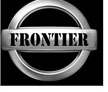 Nissan Frontier Hood Scoops