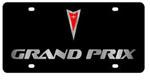 Pontiac Grand Prix Hood Scoops