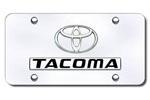 Toyota Tacoma Hood Scoops
