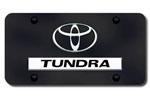 Toyota Tundra Hood Scoops